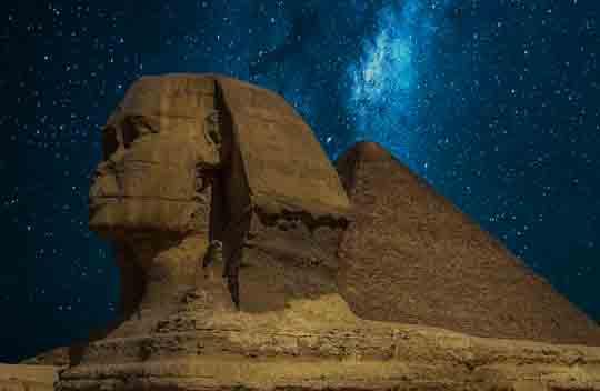 braucht man für Ägypten ein visum