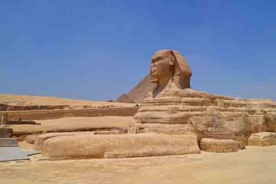 Ägypten visum 2016