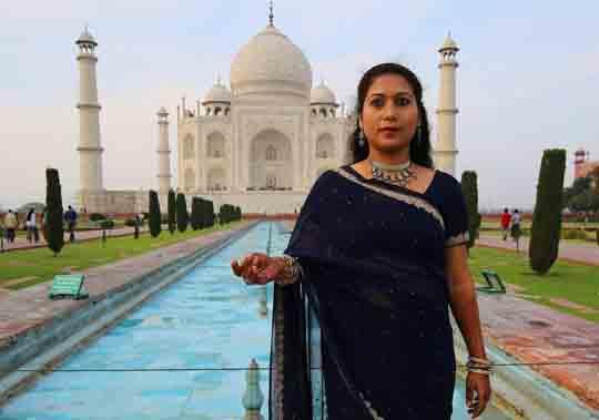 elektronisches visum Indien