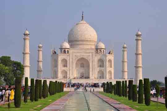 einreise Indien visum