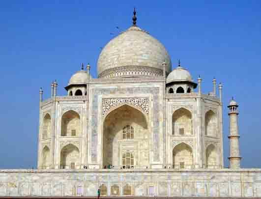online visum Indien