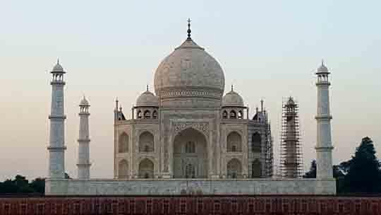 visum Indien online beantragen