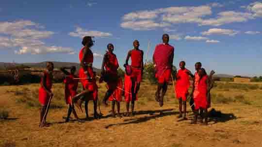 botschaft Kenia visum