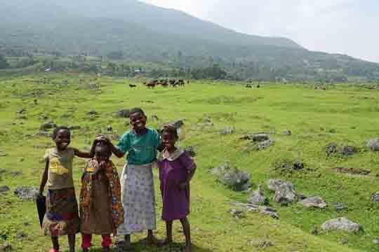visum Kenia vor ort