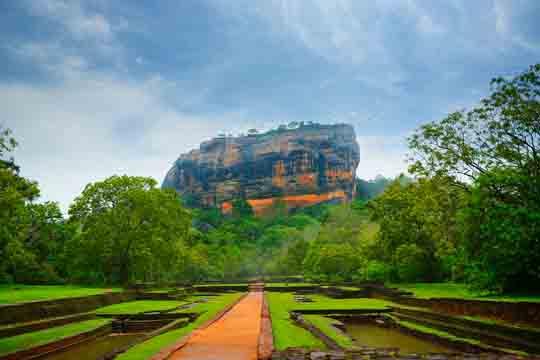 esta Sri lanka