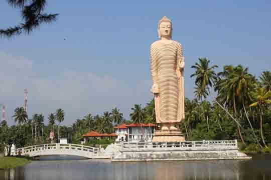 visum eta Sri lanka