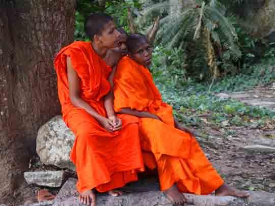 einreisevisum Sri lanka