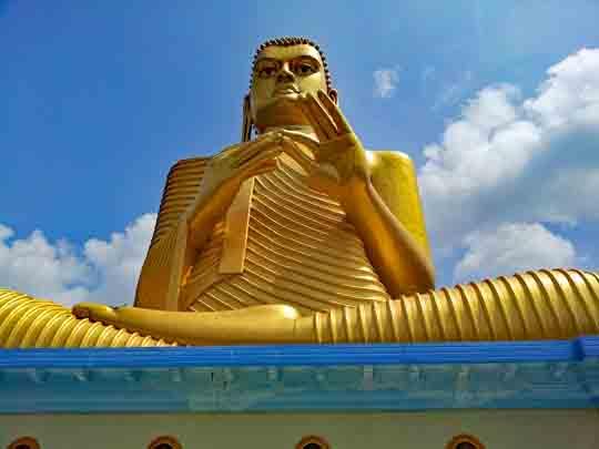 online visum Sri lanka beantragen