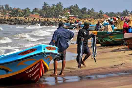 einreise Sri lanka für schweizer