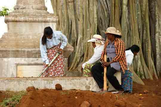 visum für Sri lanka online beantragen