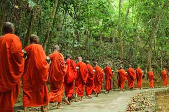 visum Sri lanka probleme