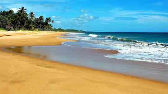Sri lanka visum anleitung
