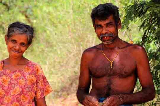 visum beantragen für Sri lanka
