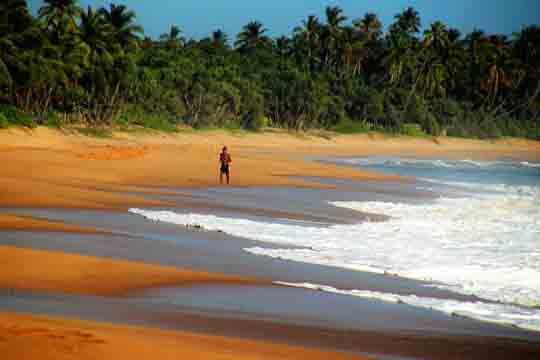arbeitsvisum Sri lanka
