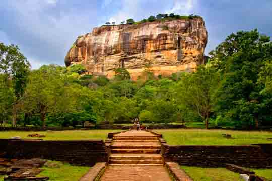 visum Sri lanka schweiz