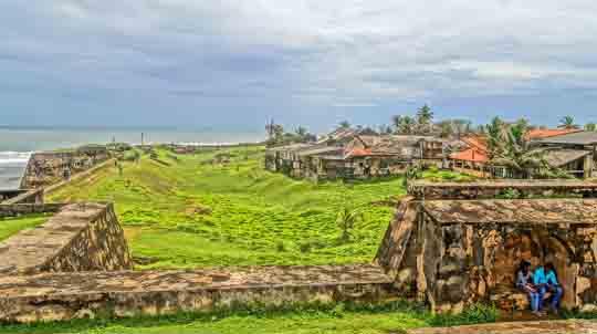 visum Sri lanka anleitung