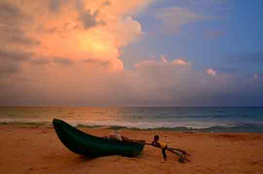 Sri lanka visum dauer