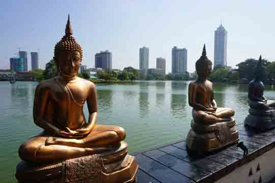 visum Sri lanka bearbeitungsdauer