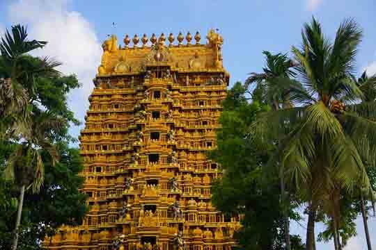 brauche ich ein visum für Sri lanka